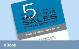 The 5 Essentials of Effective Sales Management