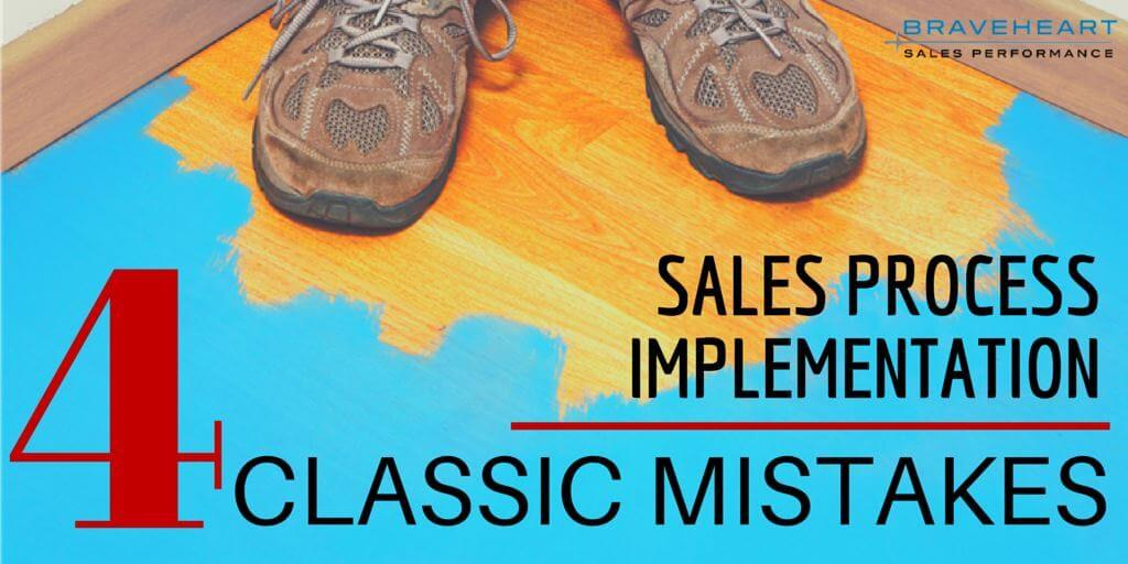 4_mistakes_with_sales_process_implementation