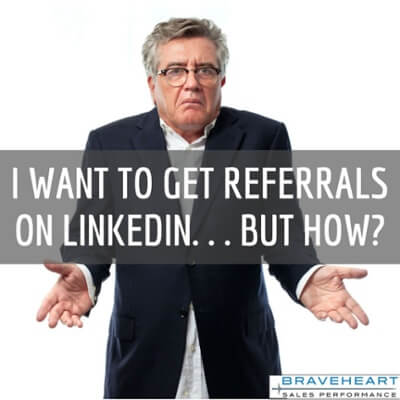 How to Use LinkedIn and Reachable for Referrals