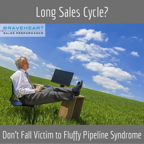 Long Sales Cycles, Large Transactions: Activity Plans Still Important