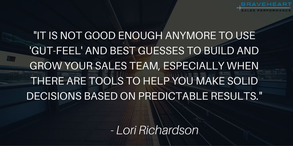 great_sales_quotes_lori_richardson