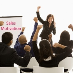 Motivation…Also a Sales Manager's Job