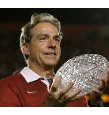 I Would Choose Nick Saban as My Sales Manager Everytime