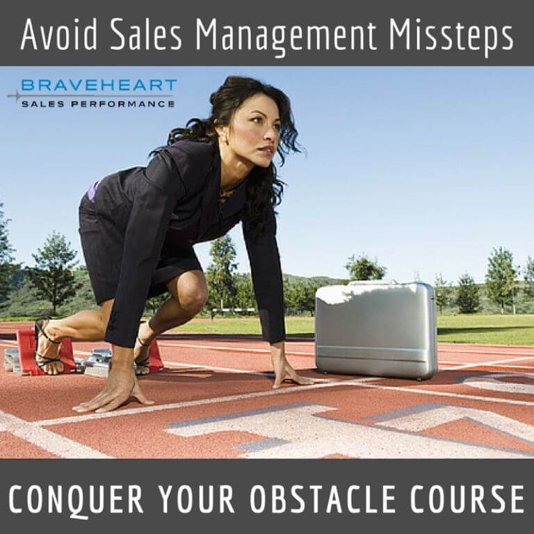 Are You Guilty of These Common Sales Management Missteps?