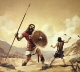 How to Be a Sales David When Going Against Goliath