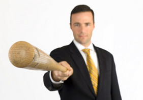 Batter Up! Applying Sports Theory to Sales Performance