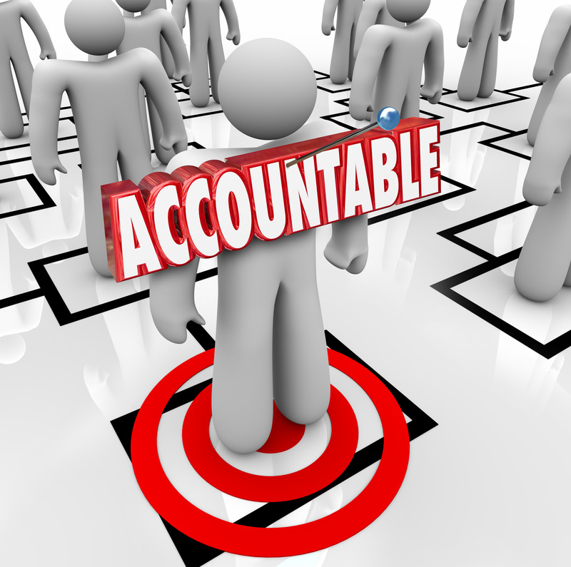 Data Reveals Missing Accountability Traits in Sales Leaders