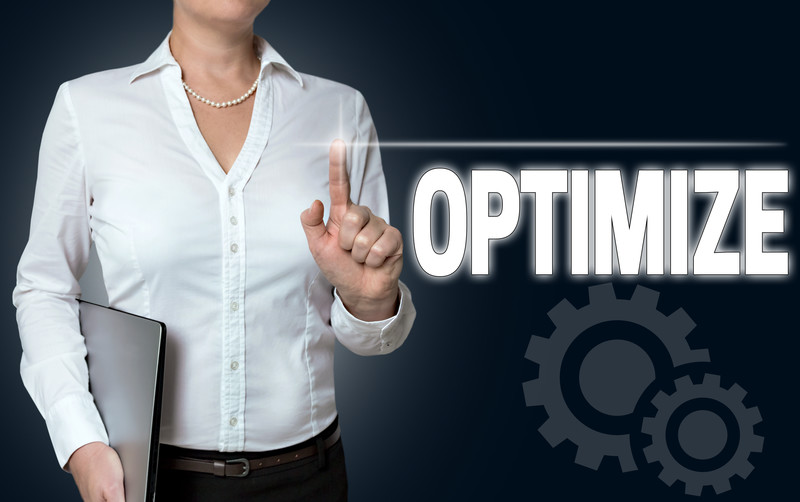 Four Components to Optimize Your Sales Organization
